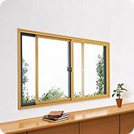 サッシ・窓の交換