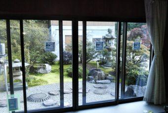 YKKAP プラマードU 内窓 取付工事/能登町