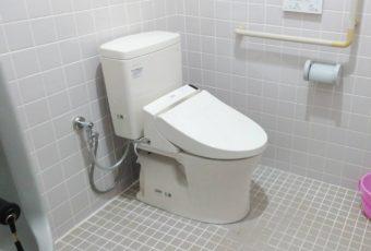 TOTO トイレ 施工事例♪/能登町