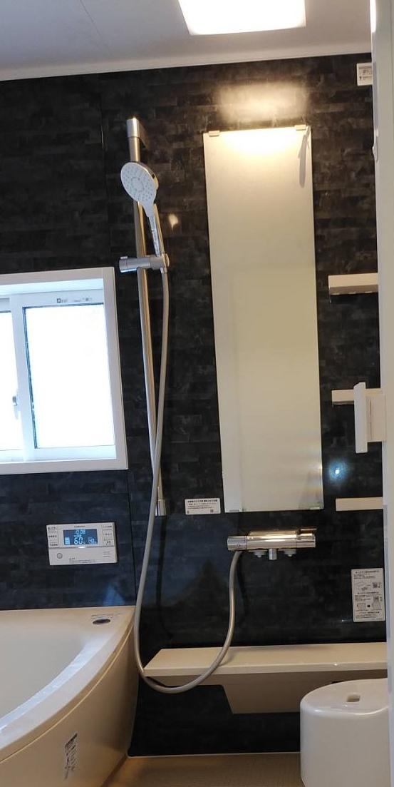 TOTO 浴室リフォーム 施工事例♪ /能登町