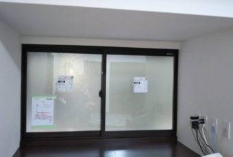 内窓 プラマードU 施工事例☆/能登町