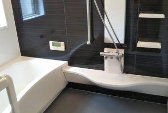 トクラス 浴室リフォーム 施工事例☆/能登町