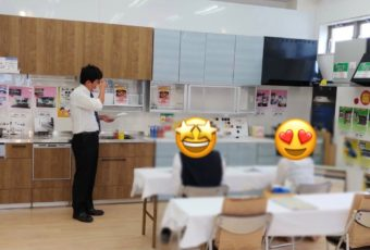 2020/9/19.26『こだわりキッチン選び講習会♪』