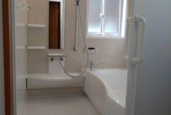 トクラス エブリィ 浴室リフォーム 施工事例①
