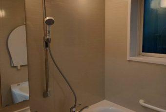 トクラス エブリィ 浴室リフォーム 施工事例②