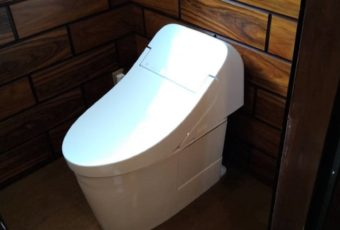 TOTO GG3 トイレ取替え 施工事例♪/能登町
