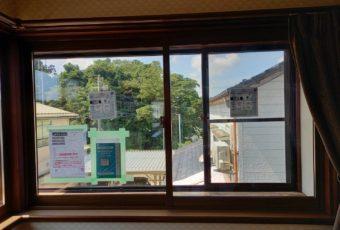 内窓 プラマードU 取付 施工事例★/能登町
